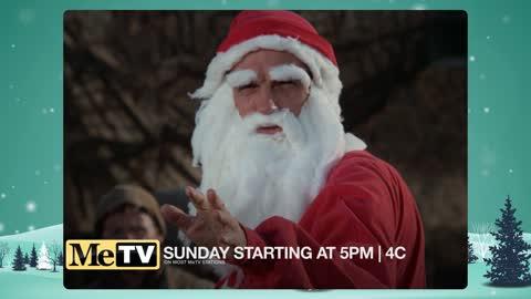 A Very Merry MeTV: Sunday, November 29th