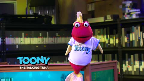 Meet Bill and Toony on MeTV beginning January 4