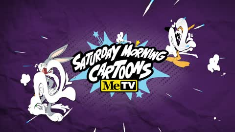 Watch Saturday Morning Cartoons Every Saturday Starting at 7AM...