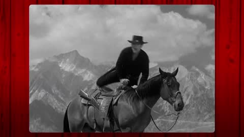 Ride High with Classic Westerns on MeTV