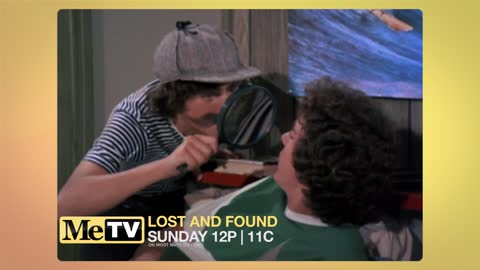 Brady Bunch Theme Week - August 9: Lost and Found