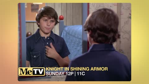 Brady Bunch Theme Week - August 16: Knight in Shining Armor