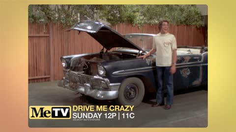 Brady Bunch Theme Week - September 20: Drive Me Crazy