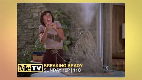 Brady Bunch Theme Week - October 4: Breaking Brady