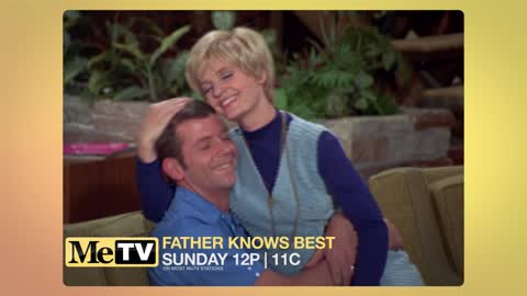 Brady Bunch Theme Week - October 25: Father Knows Best