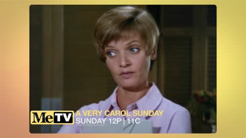 Brady Bunch Theme Week - November 1: A Very Carol Sunday