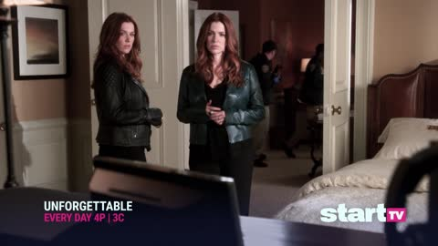 Unforgettable - Every Day at 4P | 3C