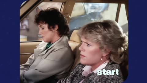 Cagney and Lacey- Every Night at 5P | 4C