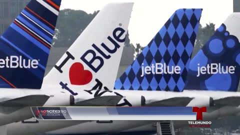JetBlue viene a Milwaukee Mitchell International Airport