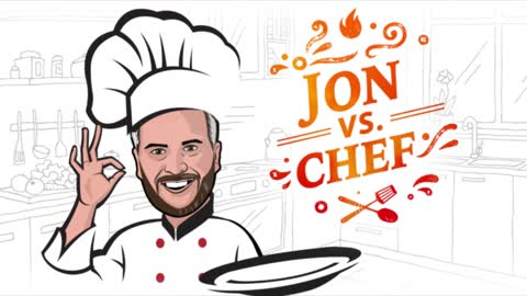 Jon Vs. Chef: Jon Hansen Takes On Chef Adam Moore