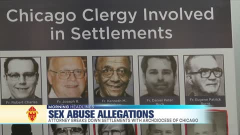 Archdiocese of Chicago Paid Out $220M to Abuse Survivors