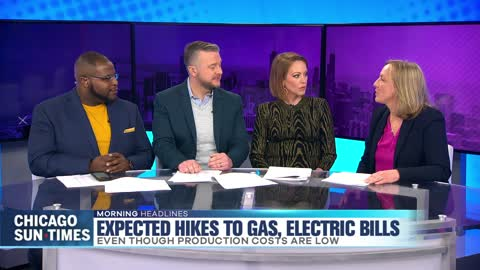 Expected Hikes to Gas, Electric Bills