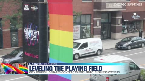 City Council to Debate LGBTQ Business Contracts