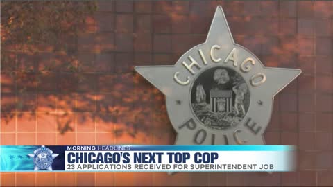 Search for Chicago's Next Top Cop
