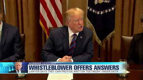 Whistleblower Offers Answers
