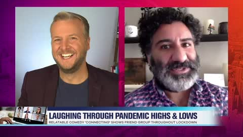 Actor Parvesh Cheena Talks 'Connecting' & Chicago Roots