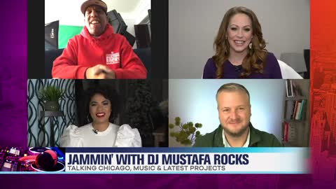 DJ Mustafa Rocks Talks DJing During The Pandemic