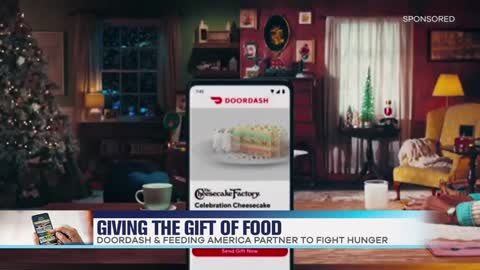 DoorDash Supports Local Restaurants During Holiday Season