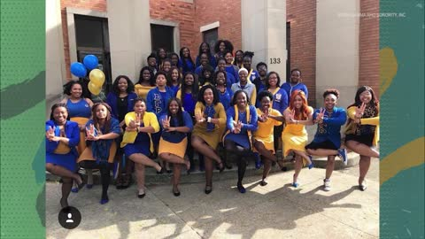 Highlighting the History of Sigma Gamma Rho